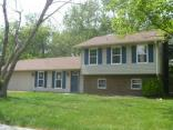 8732 Deer Run Dr, INDIANAPOLIS, IN 46256