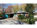 3640 N Bancroft St, Indianapolis, IN 46218