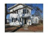 238 W Locust St, Shelbyville, IN 46176