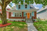 848 North Rural Street, Indianapolis, IN 46201