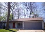 4831 Mesa Dr, Indianapolis, IN 46241