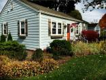 6101 Evanston Ave, Indianapolis, IN 46220