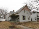 448 E King St, Franklin, IN 46131
