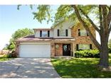 6042 Maple Forge Circle, Indianapolis, IN 46254