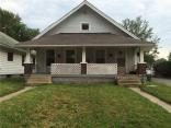 3527 Robson St, INDIANAPOLIS, IN 46201