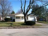 807 N Noble St, Greenfield, IN 46140