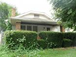 1315 N Colorado Ave, INDIANAPOLIS, IN 46201