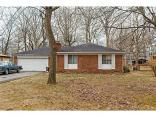 5511 Laurel Hall Dr, Indianapolis, IN 46226