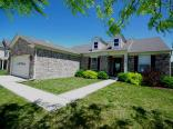 5707 Grassy Bank Dr, Indianapolis, IN 46237