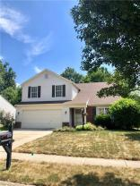 12101 Princewood Court, Fishers, IN 46037
