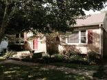 5746 Brouse Ave, INDIANAPOLIS, IN 46220