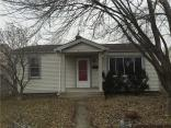 2818 Sangster Ave, Indianapolis, IN 46218