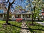 435 E 49th St, Indianapolis, IN 46205