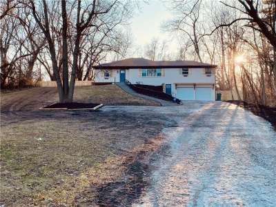 8417 E Hilltop Drive, Indianapolis, IN 46234