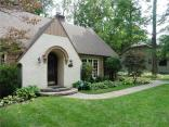 5683 Winthrop Avenue, Indianapolis, IN 46220