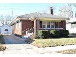 1528 Shanon Ave, Indianapolis, IN 46201