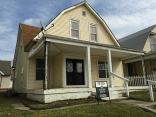 1405 S East St, Indianapolis, IN 46225
