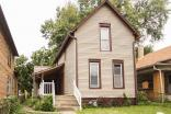 1418 Linden Street, Indianapolis, IN 46203