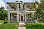1727 North New Jersey Street, Indianapolis, IN 46202