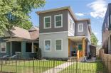 1441 Fletcher Avenue, Indianapolis, IN 46203