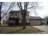 1461 Natalie Ct, FRANKLIN, IN 46131