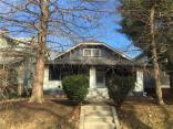 1024 E Bradbury Ave, Indianapolis, in 46203