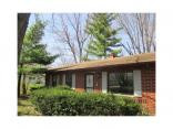 3926 Downes Dr, Indianapolis, IN 46235