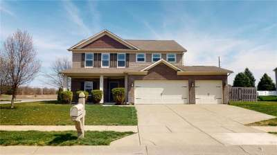 995 E Farmington Trail, Brownsburg, IN 46112