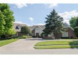 4901 Deer Ridge Dr S, Carmel, IN 46033