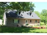 2840 Brandywine Lane, Martinsville, IN 46151