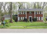 1133 Stockton St, Indianapolis, IN 46260
