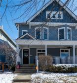 1809 North Talbott Street, Indianapolis, IN 46202