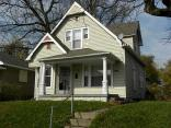 1206 W 31st St, Indianapolis, IN 46208