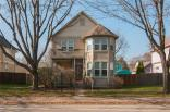 2522 Central Avenue, Indianapolis, IN 46205