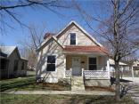 96 W Adams St, Franklin, IN 46131