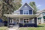 224 North Summit Street, Indianapolis, IN 46201