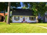 1380 North St, Noblesville, IN 46060
