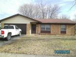 3507 Jerome Ct, Indianapolis, IN 46235