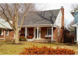 5507 Broadway St, Indianapolis, IN 46220