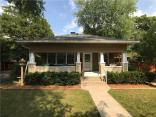 5361 Sunset Avenue, Indianapolis, IN 46208
