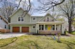 2601 Brookside Parkway South Dr, Indianapolis, IN 46201