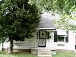 4626 E 35th St, INDIANAPOLIS, IN 46218