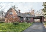 2626 Sutherland Ave, Indianapolis, IN 46205