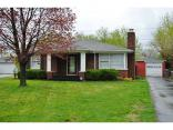 1225 N Whittier Pl, Indianapolis, IN 46219