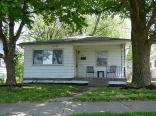 4107 Weaver Ave, Indianapolis, IN 46227