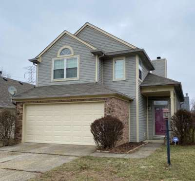 5207 Pin Oak Drive, Indianapolis, IN 46254