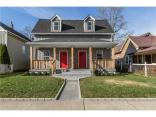 842 Wright Street, Indianapolis, IN 46203