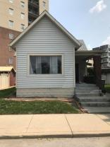 501 South East Street, Indianapolis, IN 46225