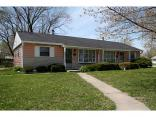 7400~2F7406 E 53rd St, INDIANAPOLIS, IN 46226