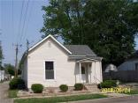 740 Center St, Shelbyville, IN 46176